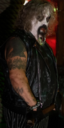 Rob Zombie Scareactor 8