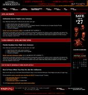 HHN 2006 Website 8