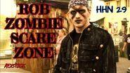 Halloween Horror Nights ( Rob Zombie Hellbilly Deluxe)