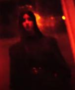 Zoe Benson Static Figure