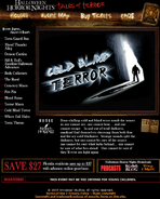 Cold Blind Terror Website Description 2