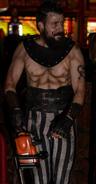 Chainsaw Carnie 23