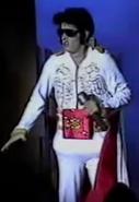 Elvis 1992