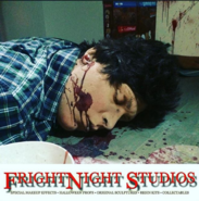 """Screenshot 2020-10-15 FrightNight Studios, LLC on Instagram """"Urethane male body prop that we customize to your specificatio-...-"""