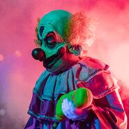 Frank the Clown 11