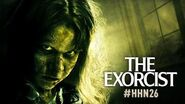 The Exorcist - Halloween Horror Nights 26