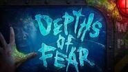 HHN 29 Depths of Fear Maze Walkthrough