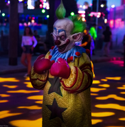 Shorty the Clown 29