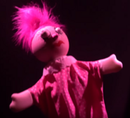 Clown Puppet (Female)