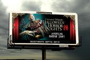 HHN 26 AHS Billboard