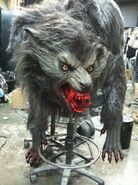 Werewolf 3 (An American Werewolf in London)