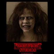 "Screenshot 2020-10-15 FrightNight Studios, LLC on Instagram ""From HHN 26 The Regan stunt prop body that we made for the HHN-...-"