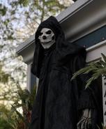 Black Skeletal Stiltwaker 5