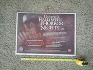 HHN18 Flyer
