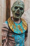 The Mummy (Universal Monsters Music by Slash)