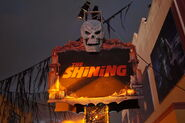 Altars of Horror The Shining Sign 2