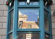 Boris Shuster Window