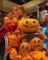 HHN 29 Pumpkins 1