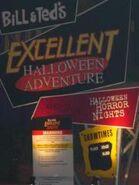 BAT 2003 Sign