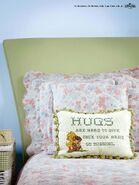 HHN 2008 Pillow