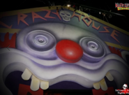 Killer Klowns From Outer Space Behind the scenes 10