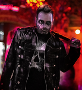 Rob Zombie Scareactor 1