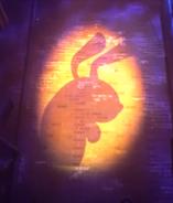 Bunny Shadow