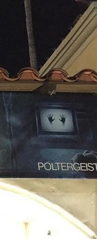 HHN 2018 Poltergeist Front Gate Banner.png