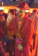 Sir Clownington 2