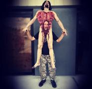 Ash Vs. Evil Dead Morgue Prop