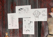 DS Drawings