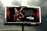 HHN 26 TCM Billboard