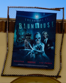 HHN 27 The Horrors Of BlumHouse Gate Banner.png