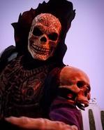 The Bone Reaper 52