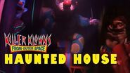 2019 Killer Klowns From Outer Space - Halloween Horror Nights (Universal Florida)