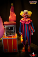 Killer Klowns From Outer Space Behind the scenes 46