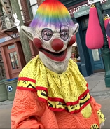 Joe The Clown