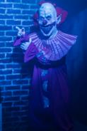 Slim the Clown (Hollywood)