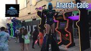 Anarch-Cade ScareZone Halloween Horror Nights 29 HHN29