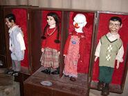 Dead Silence Puppets 2