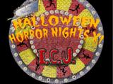 Halloween Horror Nights XI