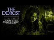 The Exorcist Returns to -UniversalHHN 2021