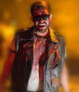 Vampire Greaser