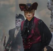 Masqueraders 1