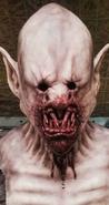 Nightmare Elf Mask