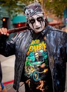 Rob Zombie Scareactor 25