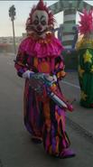 Rudy the Clown 17