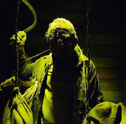 Scarecrow The Reaping Scareactor 3