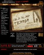 Cold Blind Terror Website Description 1