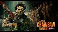The Texas Chainsaw Massacre- Blood Brothers at Halloween Horror Nights 2016